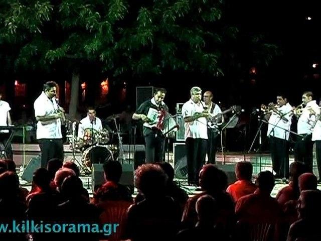 Τα Χάλκινα της Γουμένισσας στη πλατεία Ελευθερίας στο Πολύκαστρο