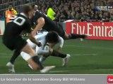 Actus Coupe du Monde de rugby (semaine 3)