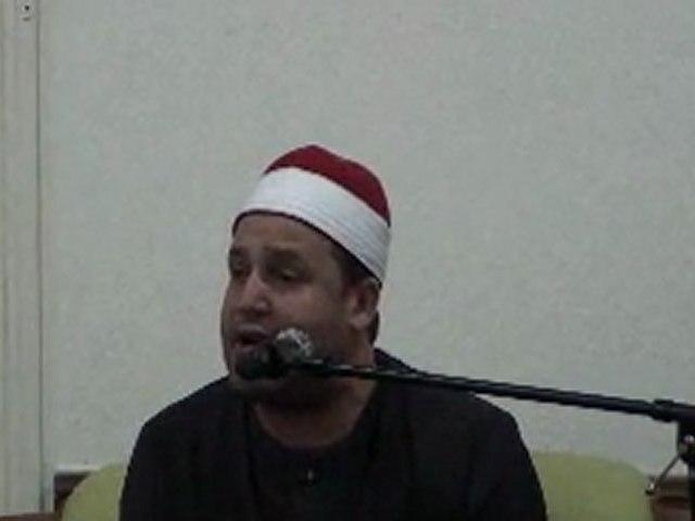 Hajjaj Ramadhan Hindawi - Extraits Masdjid du Tampon 29 09 2011