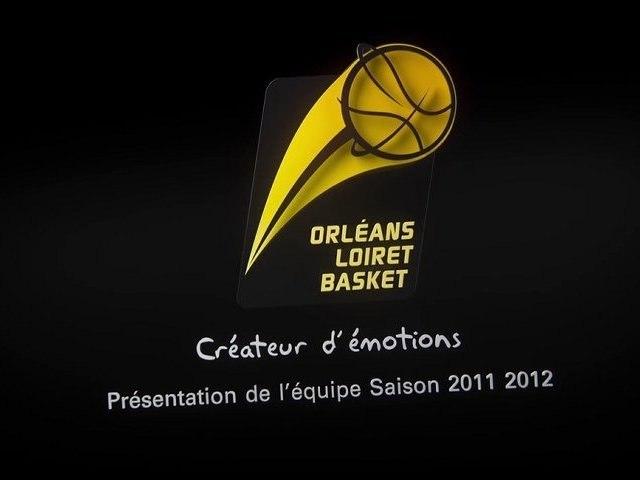 Orléans Loiret Basket - Le Film