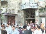 Seven die in Syrian fight against 'terrorists' in Rastan