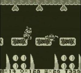 Super Mario Land 2: 6 Golden Coins - Bande-annonce de