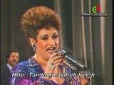 """WARDA _ Ed Al Karama  /   وردة """" عيد الكرامة"""