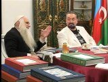 Harun Yahya TV - Adnan Oktar and Rabbi Menachem Froman on live TV program (November 10_ 2009)
