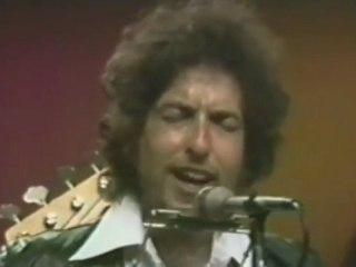 Bob Dylan - Hurricane - 1975 Live