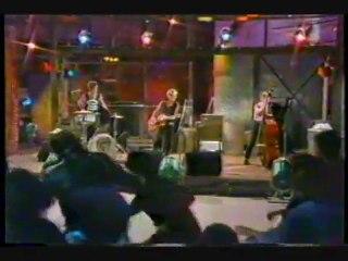 The Stray Cats - Runaway Boys - Live Friday Night 16.10.1981