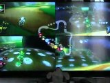 Mario kart wii la coupe champignon par les Touics