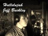Hallelujah - Jeff Buckley   (Reprise par Sinonim)