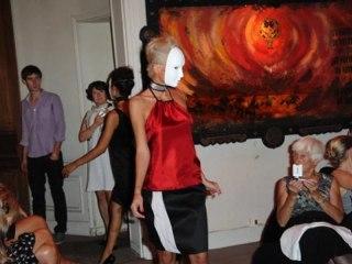 Jarl Ale de Basseville fashion show spring summer 2012