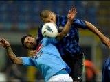 Napoli 3-0 Inter Campagnaro,Maggio, Hamsik scored, Obi red-card