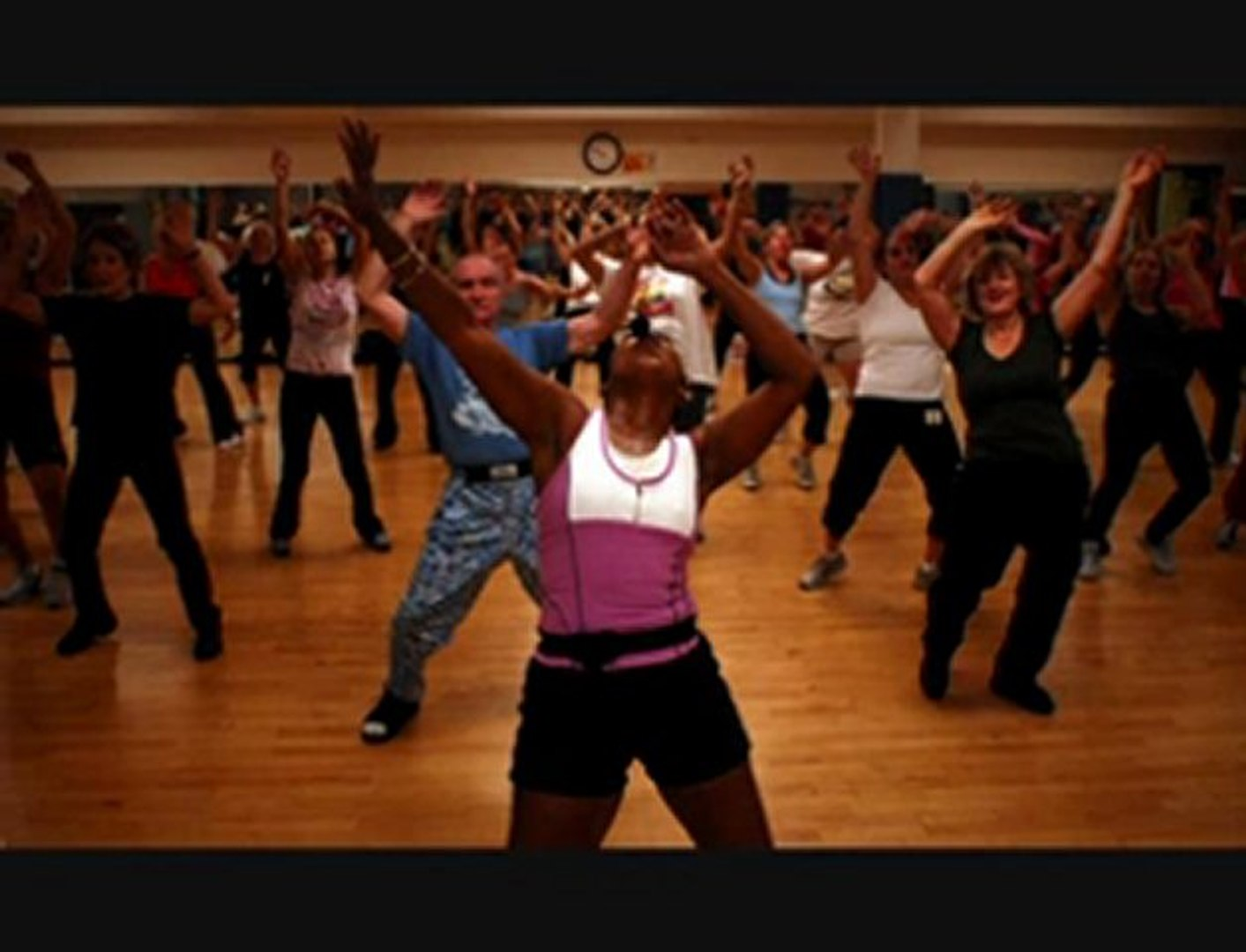 Free Download Zumba Fitness Video - Download Now