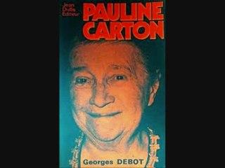 Yvon Etienne : Le blues de Pauline