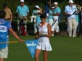 Lacoste Ladies Open de France 2011 : Résumé du 3eme tour