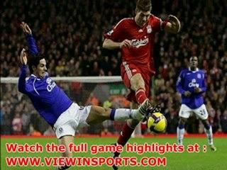 everton vs liverpool 0 2 highlights 1 10 11 highlights epl