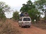 Burkina-Faso, au pays des hommes intègres