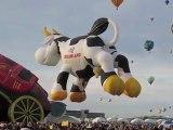 Albuquerque Balloon Fiesta 2010 - Fête des Montgolfières