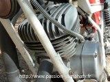 Yamaha TY 125 camera embarquée part  II