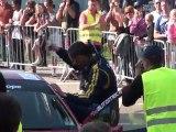 WRC 2011 - Rallye de France - Alsace / 2nd Passage Oberhoffen (02/10/2011)