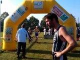 Run & Bike Bucy - 2011 : Arrivee Dossard 43