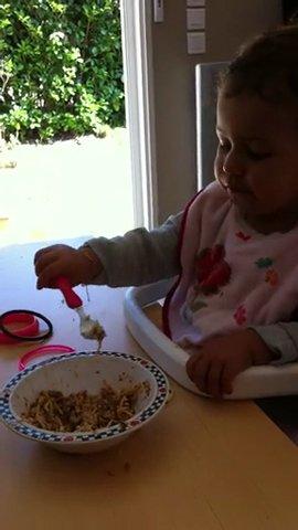 Emmie spaghetti