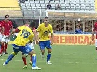 UD Las Palmas 1 R Murcia 1