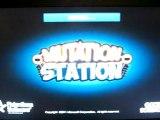 Kinect Fun Labs - Mutation Station