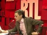 """""""Les Carnets politiques"""" : la défection de Borloo fait grincer des dents"""