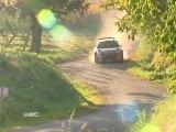 WRC - Rallye de France Alsace - Victoire de Sébastien Ogier