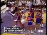 Video Buenisimo - Las mejores jugadas de la NBA