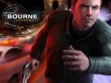 Vidéo test Jason Bourne La mémoire dans la peau Xbox360