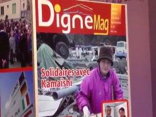 Foire de la Lavande 2011 à Digne-Les-Bains