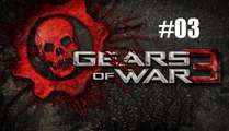Gears of War 3 - 03 - XBOX 360