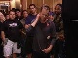 Adieux de Kiefer Sutherland à 24 heures chrono