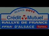[01.10.2011] Rallye de France WRC (Alsace) 2011