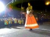 Carnaval 2011-Ball dels Gegants Vells o del Carnestoltes de la Casa de la Caritat