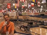 USA Track Nationals 2011: Alfred Nash, the Voice