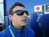 Romain Lanusse, STK 600, Magny Cours 2011