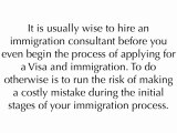 Immigration Canada - Finding A Great Immigration Consultant To Help You Successfully Immigrate