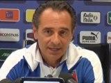 Eurocopa - Prandelli no quiere relajaciones