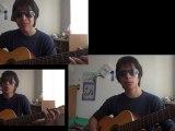 SUPER GUITAR MARIO BROS