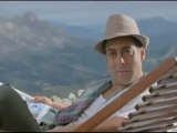 Salman Khan History Channel Mountain Commercial