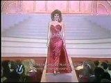 Miss Venezuela 1986 5/8 Traje de Gala (Segunda Parte)