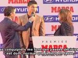 """Cristiano Ronaldo : """"41 buts ? Rien n'est impossible"""""""