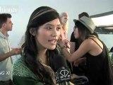 Peter Som Hair & Makeup - New York Fashion Week Spring 2012