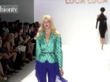 Luca Luca Show - New York Fashion Week Spring 2012