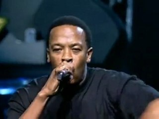 """Dr Dre feat Snoop Dogg - Next Episode (From """"The Up In Smoke Tour"""" DVD)"""