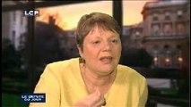 Le Député du Jour : Marie-Hélène Amiable, députée du groupe Gauche démocrate républicaine (GDR) des Hauts-de-Seine