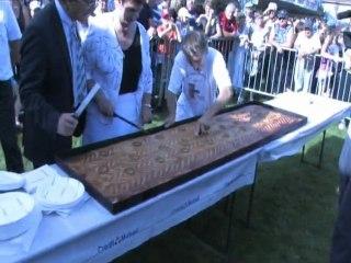 42ème édition de la fête du pâté lorrain à Baccarat