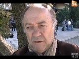 Midi Libre en grève (Languedoc Roussillon)