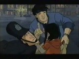 Jackie Chan Adventures 2x32 - The Chan Who Knew Too Much